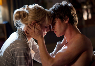 The-Amazing-Spider-Man-andrewgarfield-emma-stone