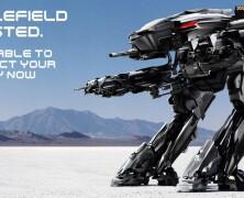 Robocop Remake Teaser Trailer