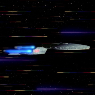 SciFiFX Podcast #62 – Warp Drive, What's Next