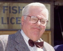 William Windom: 1923-2012