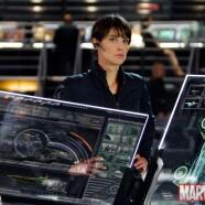 Alternate Start to Avengers Movie