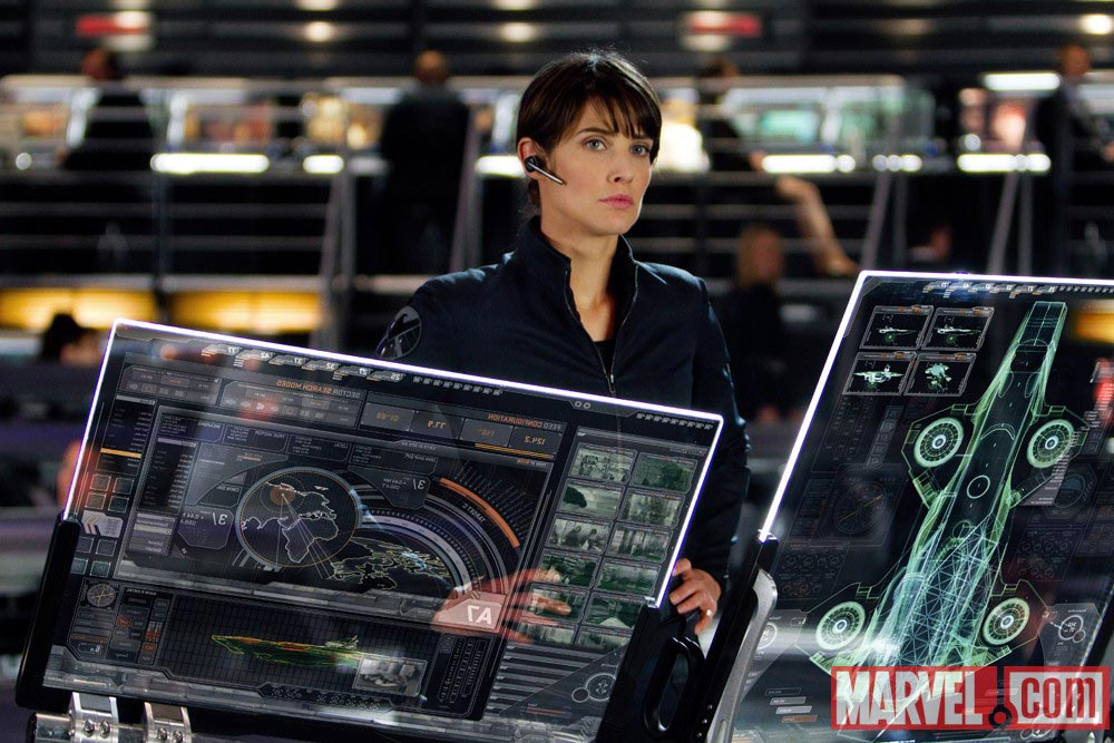 Cobie-Smulders-as-Maria-Hill-in-The-Avengers1