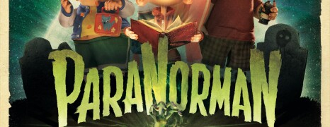 ParaNorman Contest!