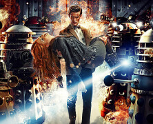Doctor Who Series 7 Trailer
