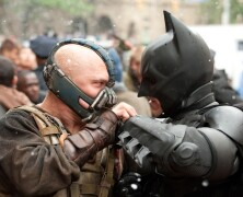 Review: The Dark Knight Rises