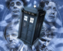 Big Finish Doctor Who License is Extended