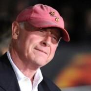 Tony Scott: June 21, 1944 –  August 19, 2012