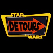 Star Wars Detours: Trailer