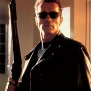 Terminator 2: Judgment Day Was on Last Night