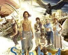 SyFy Picks Up BBC Series Sinbad