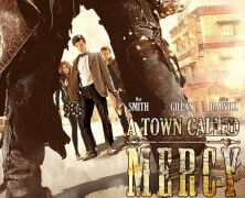 Photo Album: A Town Called Mercy