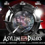Review: Doctor Who: Asylum of the Daleks