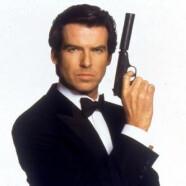 7 Days of 007 – Day 6: Pierce Brosnan