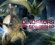 Review: Doctor Who: Dinosaurs on a Spaceship
