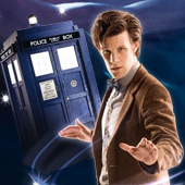 CafePress Licensed to Sell Doctor Who Merchandise