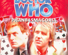 "Review – Big Finish Doctor Who #2: ""Phantasmagoria"""