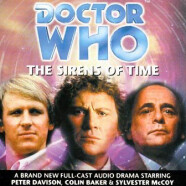 """Review – Big Finish Doctor Who #1: """"The Sirens of Time"""""""