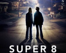 Super 8 was on Netflix Tonight!