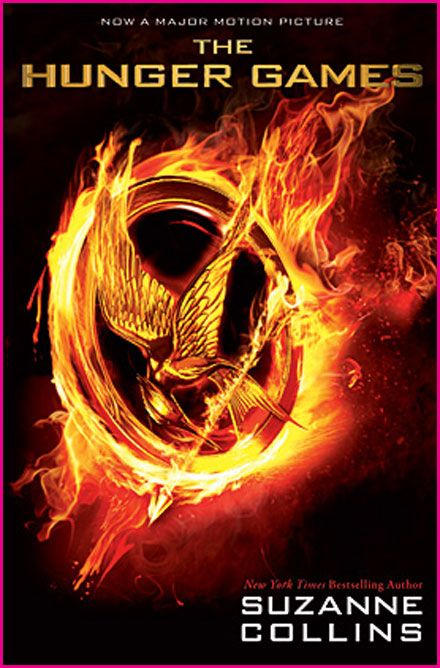 The Hunger Games, Book 1 Book Review
