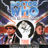 """Review – Big Finish Doctor Who #5: """"The Fearmonger"""""""