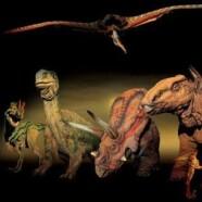 Podcast #67: Dinosaurs!