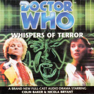 """Review – Big Finish Doctor Who #3: """"Whispers of Terror"""""""