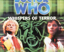 "Review – Big Finish Doctor Who #3: ""Whispers of Terror"""