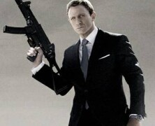 7 Days of 007 – Day 7: Daniel Craig