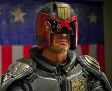 Review: Dredd 3D