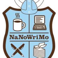 NaNoWriMo Approaches!