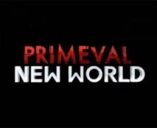 Primeval New World Trailer