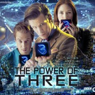 Doctor Who: The Power of Three Photo Album