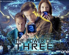 Review: Doctor Who: The Power Of Three