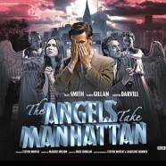 Doctor Who: The Angels Take Manhattan Photo Album