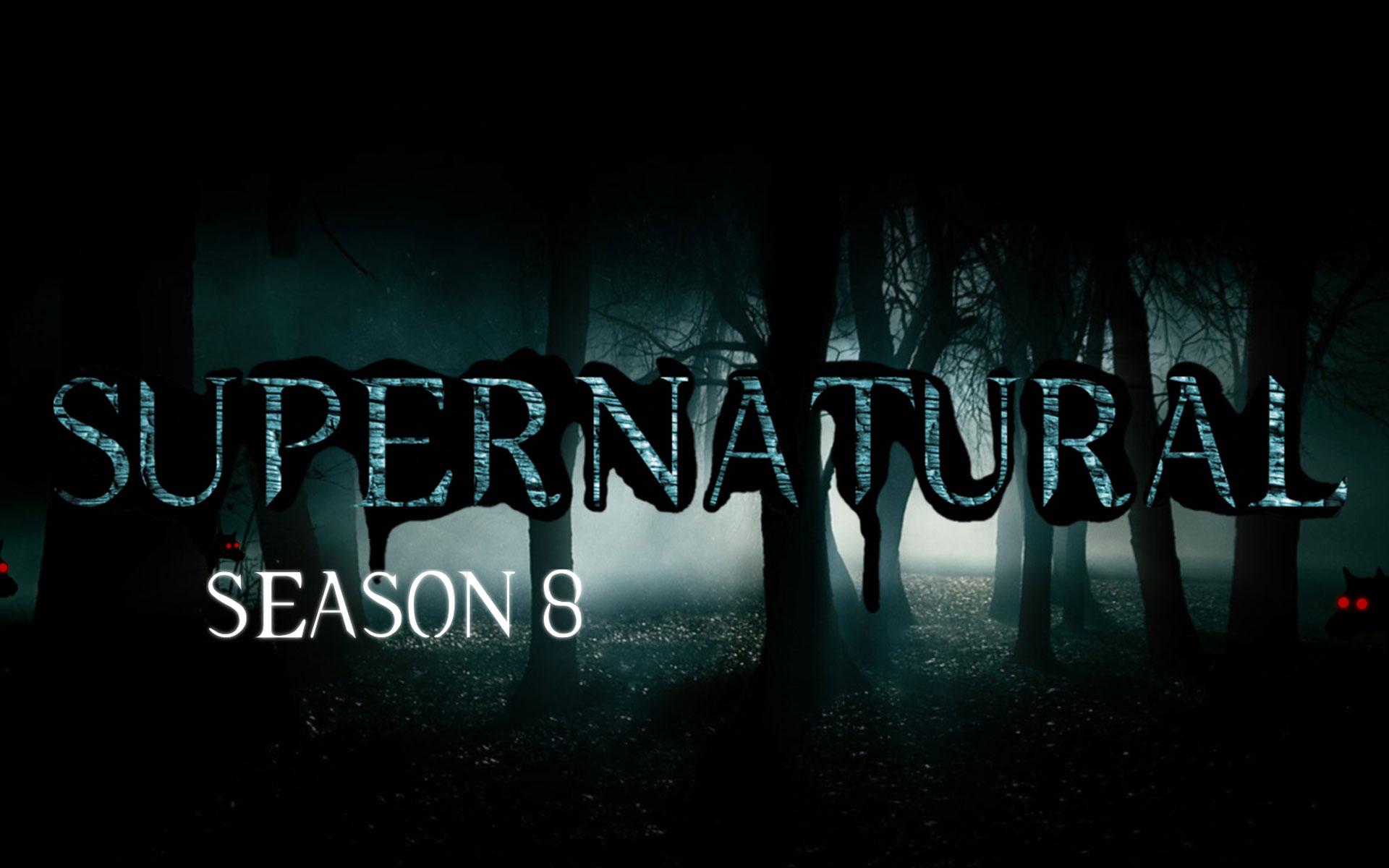 Supernatural season 8 will premiere on Wednesday October 3rd at 9/8C.