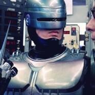 First Look: RoboCop's New Look