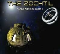 Book review: The Zochtil by J.A. Dalley