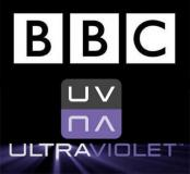 Doctor Who Goes Ultraviolet