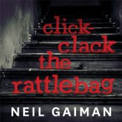 Free Audio Book from Neil Gaiman