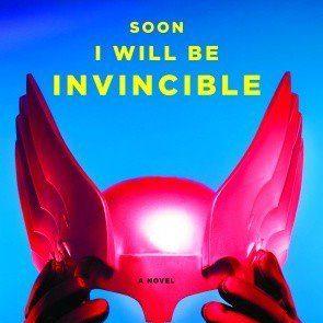 Invincible sm