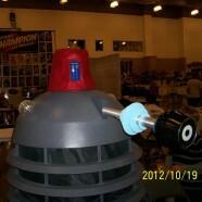 Dallas Comic Con FanDays Photo Album
