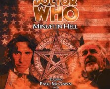 "Review – Big Finish Doctor Who #19: ""Minuet in Hell"""