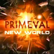 SyFy Picks Up Primeval: New World