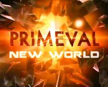 SyFy Picks Up Primeval: New World