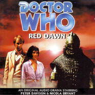 """Review – Big Finish Doctor Who #8: """"Red Dawn"""""""