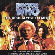 "Review – Big Finish Doctor Who #11: ""The Apocalypse Element"""