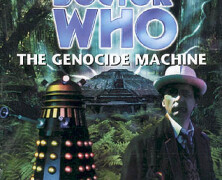 "Review – Big Finish Doctor Who #7: ""The Genocide Machine"""
