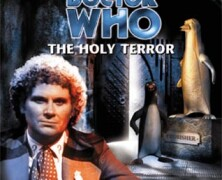 "Review – Big Finish Doctor Who #14: ""The Holy Terror"""