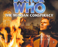 "Review – Big Finish Doctor Who #6: ""The Marian Conspiracy"""