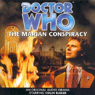 The_Marian_Conspiracy_cover